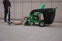 Hot sale new design of leaf vacuums in good price