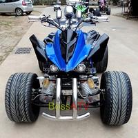 Hot Sale Kawasaki 250CC EEC Racing ATV for EU Market