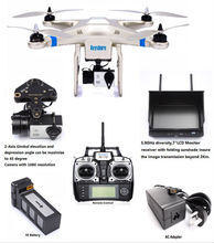 Drone and quadcopter and UAV aircraft of RC toy of factory supplier with CE&Rohs and FCC certification