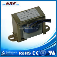 Industry control electrical power transformers