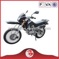 Chongqing Sunhine 2014 New 150CC/200CC/250CC dirt bike Model BROZZ Motorcycle