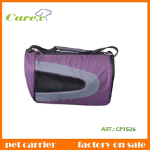High Quality 600D Carrier And Handle Pet Bag Cat Travel Bag