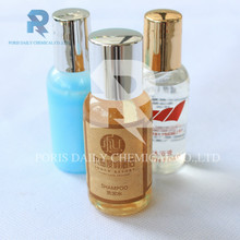 35ml screwed cap wholesale cheap hotel bottles mini shampoo