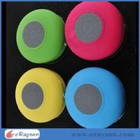 Portable Waterproof Wireless Bluetooth Shower Mini Speaker