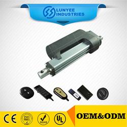 tubular linear motor dc 12v for scissor lift