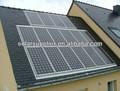 5kw 10kw casa generador solar para la granja de aplicación/10kw casa generador solar para la venta