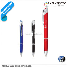 Ballpoint Promotional Pen With LED Light (Lu-Q29865)