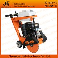 asphalt saw cutting machine,asphalt cutter,asphalt floor cutting machine for road construction(JHD-450K)