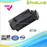 bulk buy from china compatible mono toner for OKI B730 toner kits toner cartridge
