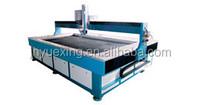 granite cutting machine used water jet cutting machine XC-1830W waterjet cutting machine price