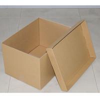 a4 a5 paper storage plain cardboard gift box