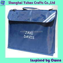 Simple nylon book bags for kids OEM service Manufacturer supply