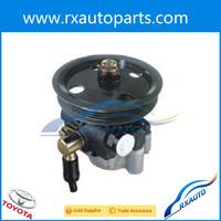 Power steering pump for TOYOTA 3L U89 3K1398
