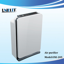Rotating air cooler plasma air purifier advertising fan cooling HEPA sharp air purifier