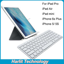 For Apple Certificate USB Wired Keyboard For Apple iPad Pro MFI Keyboard For Apple iPad Pro iPhone 6S Plus
