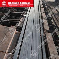 51B60 Leaf Spring Steel Bar