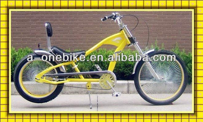 24inch+20nch 2012 새로운 하이- 열 철강 V- 브레이크 헬리콥터/ 헬기 자전거/ 헬기 자전거