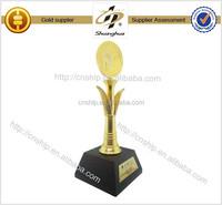 New metal award trophy Wholesale