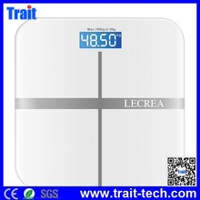 High Quality Digital Electronic Body Weight Platform Scales Electronic Bathroom Body Scale