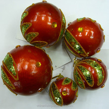 Newest Christmas Craft Balls Best Quality