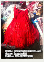 Import Wholesale summer oriangal Second Hand Clothing UK