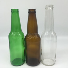 High Quality Custom Glass Beer Bottles