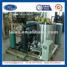 ice manufacturing plant machine