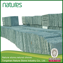 hot sell antique blue grey natural slate roofing tile