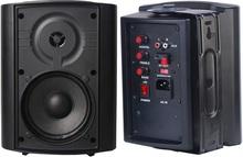 "HYB103-5A+HYB103-5,5"" 2.0 20W Computer Multimedia AUX Speaker"