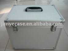 aluminium tool box with big carrying weight for product storage