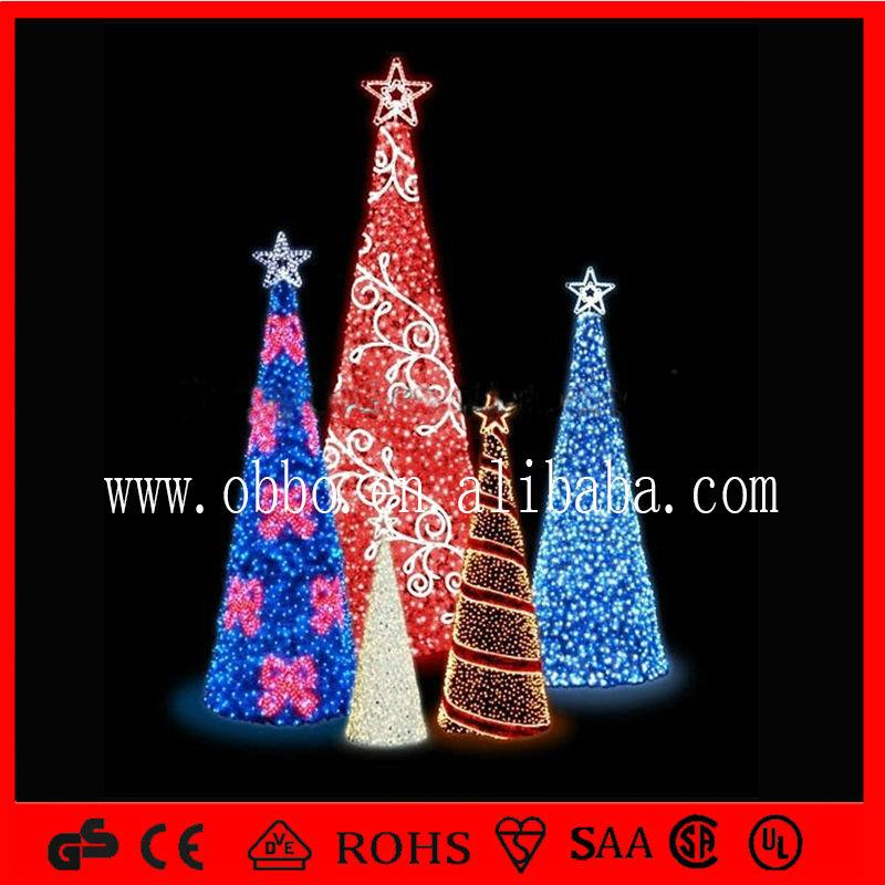 Artificial de rboles artificiales hojas grandes de rbol - Arboles artificiales navidad ...