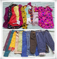 High Quality Summer second hand clothes/shoes Used Clothing