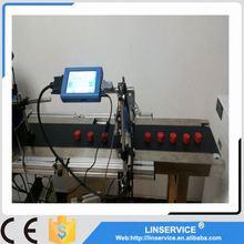 skin care high resolution date inkjet lot number printer