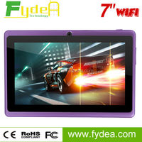 Smart PC Tablet 7 Inch China Product Free Game Downlod,Firmware Android 4.2 Mini PC Tablet Mid A20