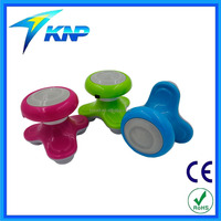 Mini Vibrating Hand Held Portable Personal Body Massager