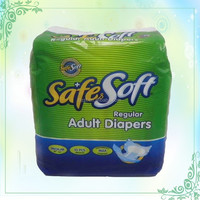 PP tape for disposable dry adult diaper