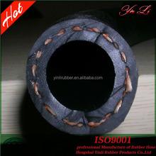 Oil resistant fuel hose oil gas hose