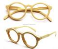 2014 respetuoso del medio ambiente de moda hechos a mano de recuerdos de bambú gafas de sol