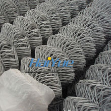 Haiyue chain link fence manufacturing