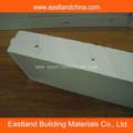 les dalles de plancher en béton préfabriqué aac solides panneaux muraux