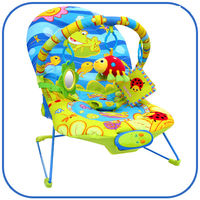 Baby Vibrating Musical Baby Rocker,Baby Bouncer,Baby Bouncer Chair