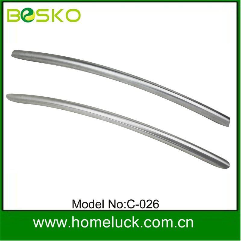 Цинк Алюминиевые холодильник ручки