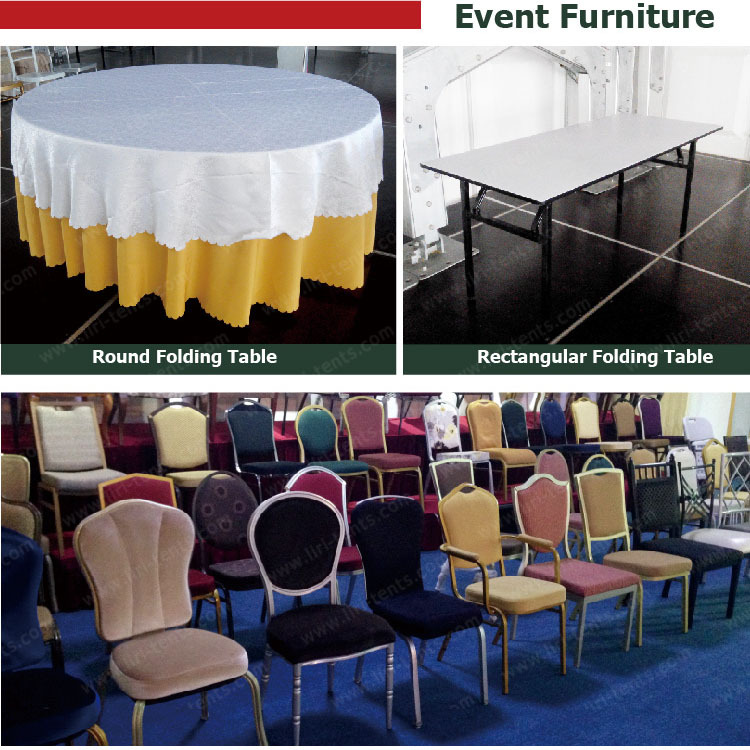banquet chairs and tables for wedding party event for sale marquee tents for sale. Black Bedroom Furniture Sets. Home Design Ideas
