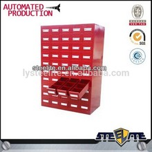 Traditional Chinese Medical Storage Steel Cabinets