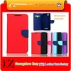 Ebay Best Seller Leather Belt Clip Flip Wallet Cover Case For iPhone 6