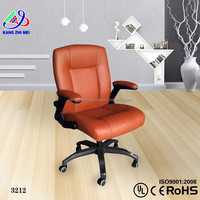 2015 office chair head rest km-3212