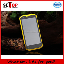 mobile phone new arrival rugged cell phone waterproof ip67 Jeep A8
