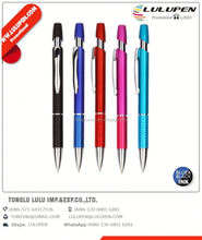 amalthea promotional pen; magnetic floating ballpoint pen refills; ball pen compression spring