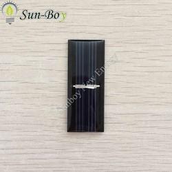 1V 80mA Micro Solar Cell 50*20mm