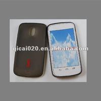 Mobile case for Samsung Galaxy Nexus/I9250 TPU case